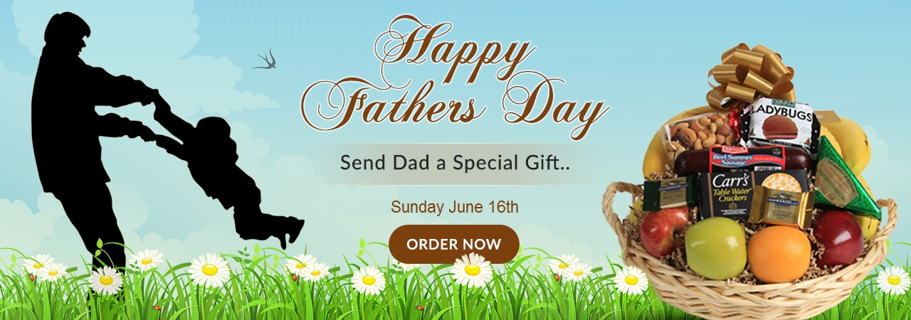 Father's Day 2019 - 2